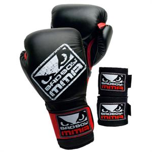 Bad Boy MMA Sparring Kit